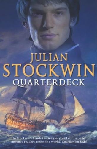 Quarterdeck by Julian Stockwin