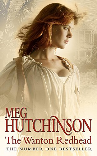The Wanton Redhead by Meg Hutchinson
