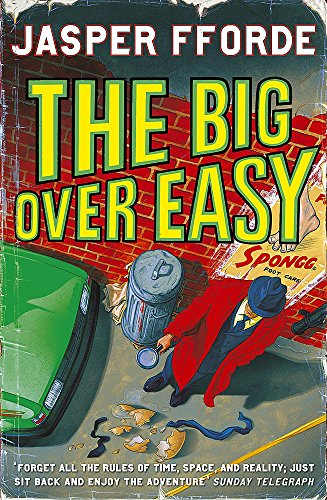 Big Over Easy, The