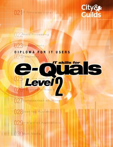 E-quals: Level 2 Diploma for IT Users by Protocol Learning Resources