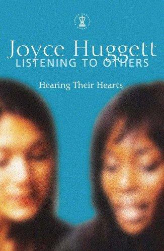 Listening to Others by Joyce Huggett