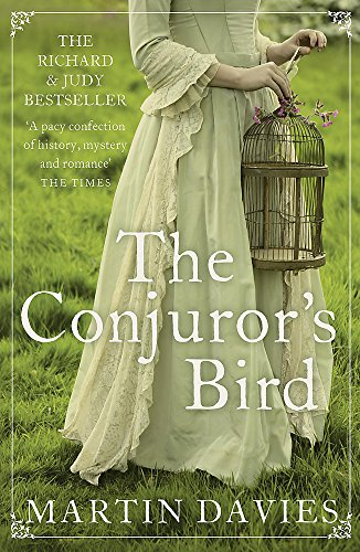 The Conjuror's Bird by Martin Davies