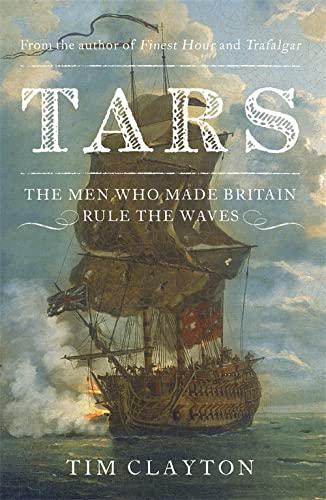 Tars by Tim Clayton