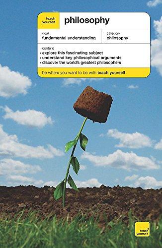 Teach Yourself Philosophy by Mel Thompson