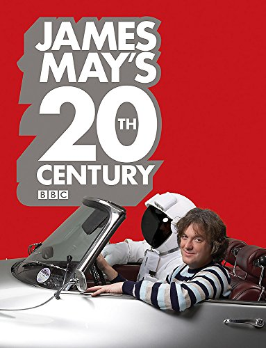 James May's Magnificent Machines by James May