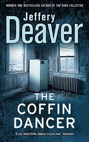 The Coffin Dancer: Lincoln Rhyme Book 2 (Lincoln Rhyme thrillers)