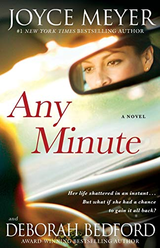 Any Minute by Joyce Meyer
