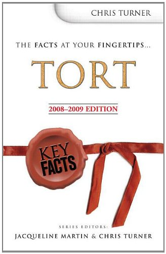 Tort by Chris Turner
