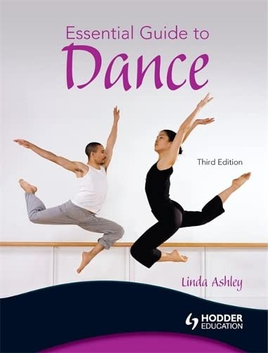 Essential Guide to Dance by Linda Ashley