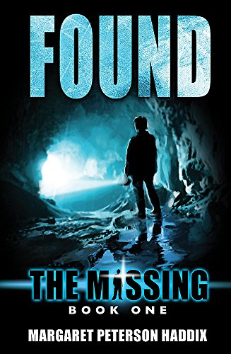 Found (The Missing)