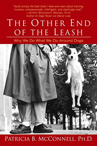 Other End of the Leash by Patricia McConnell