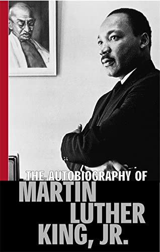 The Autobiography of Martin Luther King Jr. by Martin Luther King, Jr.