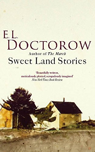 Sweet Land Stories by E. L. Doctorow