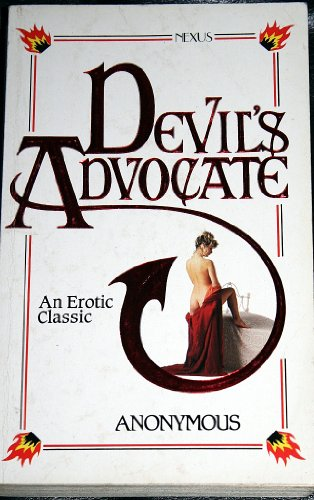 The Devil's Advocate by Anonymous
