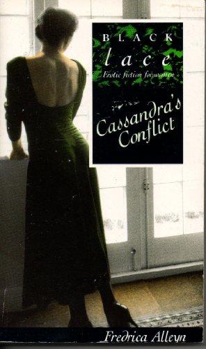 Cassandra's Conflict by Fredrica Alleyn