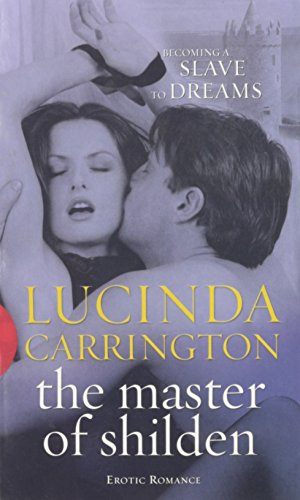 The Master of Shilden by Lucinda Carrington