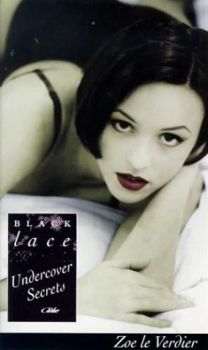Undercover Secrets by Zoe Le Verdier