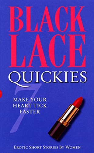Black Lace Quickies 7: Bk. 7 by