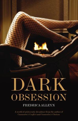 Dark Obsession by Fredrica Alleyn