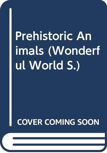 Prehistoric Animals by W.E. Swinton