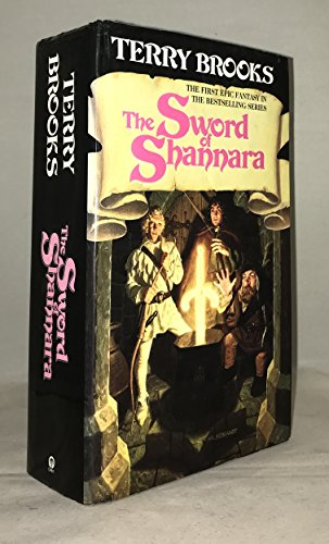 The Sword of Shannara by Terry Brooks