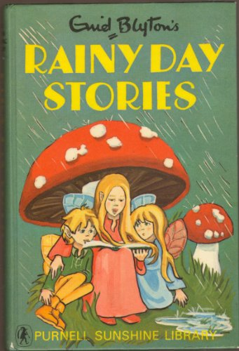 Rainy Day Stories by