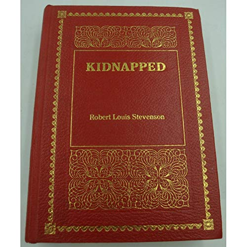Kidnapped (De Luxe Classics)