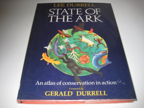 State of the Ark by Lee Durrell