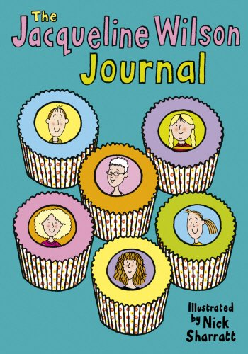 Jacqueline Wilson Journal by Jacqueline Wilson
