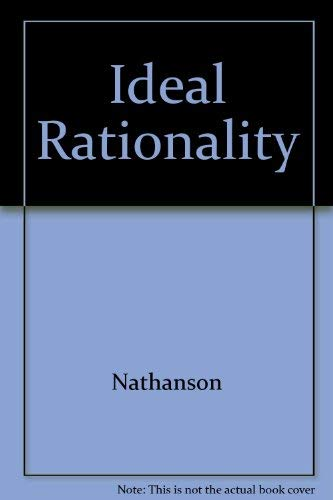 Ideal Rationality by Nathanson