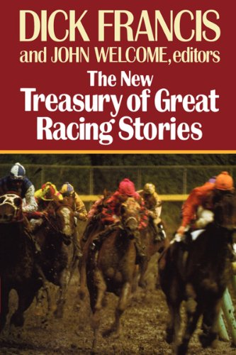 New Treasury of Racing Stories by Dick Francis