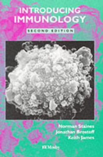 Introducing Immunology by Norman A. Staines