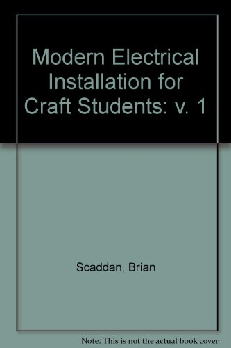 electrical installation books free download pdf