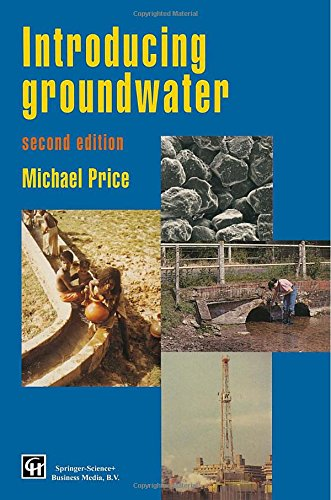 Introducing Groundwater by Michael Price