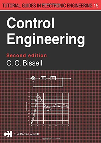 Control Engineering: 1996 by Chris Bissell
