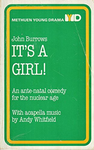 It's a Girl by John Burrows