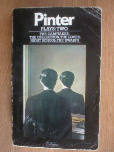 Plays: v. 2 by Harold Pinter