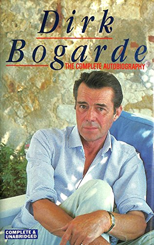 Omnibus: The Complete Autobiography by Dirk Bogarde