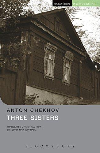 """""""The Three Sisters"""" by Anton Chekhov"""