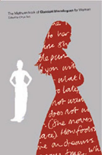 Classical Monologues for Women by Chrys Salt