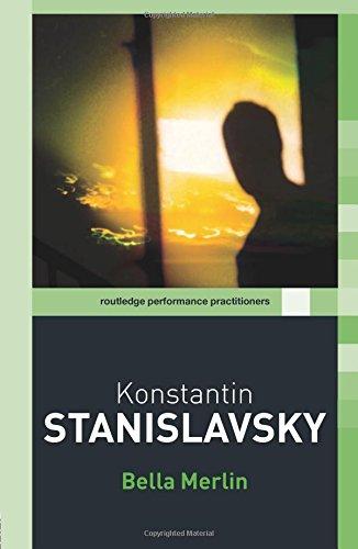 Konstantin Stanislavsky by Bella Merlin