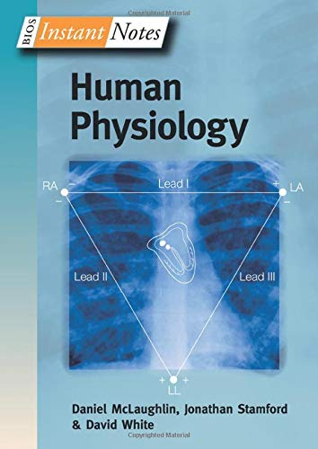 BIOS Instant Notes in Human Physiology by Daniel McLaughlin
