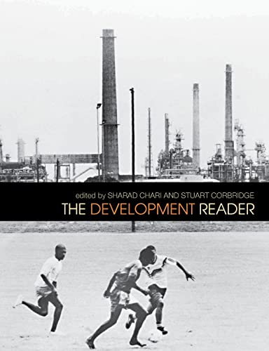 The Development Reader by Sharad Chari