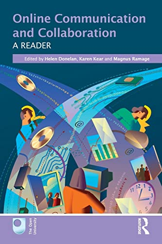 Online Communication and Collaboration: A Reader by Helen Donelan