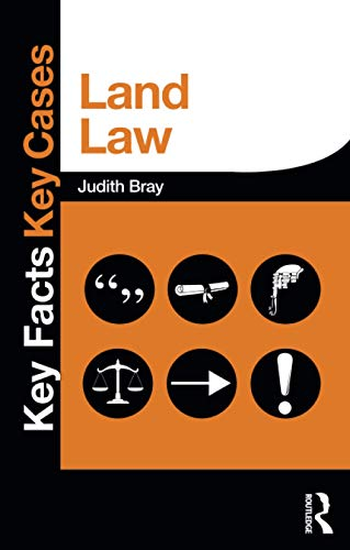 Land Law by Judith Bray
