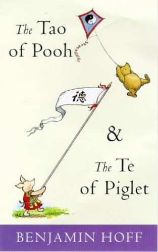 an analysis ot the tao of pooh a book by benjamin hoff The tao of pooh [benjamin hoff] on amazoncom  story time just got better with  prime book box, a subscription that delivers hand-picked children's books.