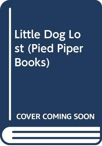 Little Dog Lost by Nina Warner Hooke