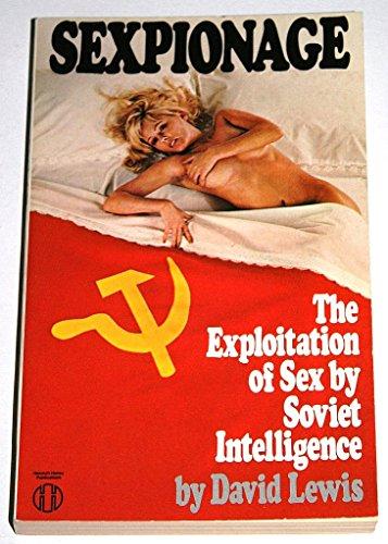 Sexpionage by David Lewis