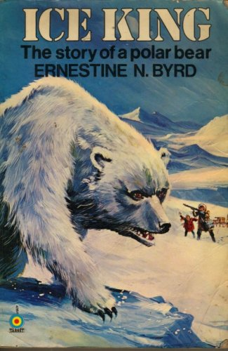 Ice King by Ernestine N. Byrd