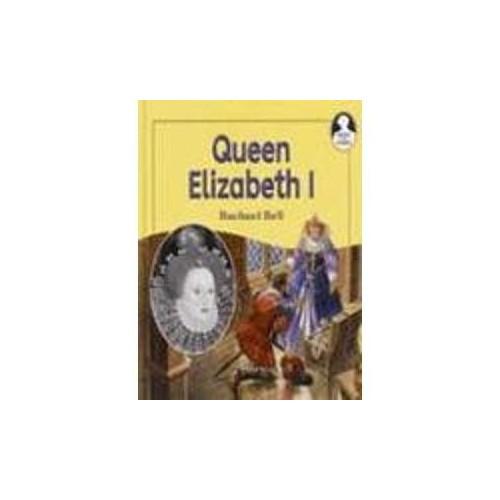 Elizabeth I, Queen by Rachael Bell